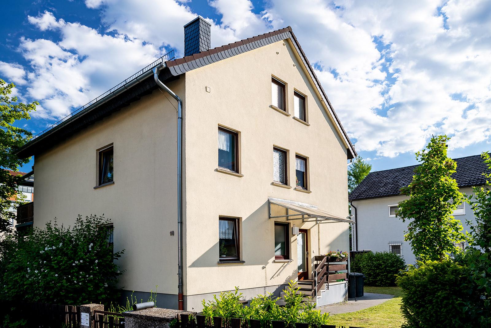 Wohngruppe der Wohngruppe Dreieich-Offenthal