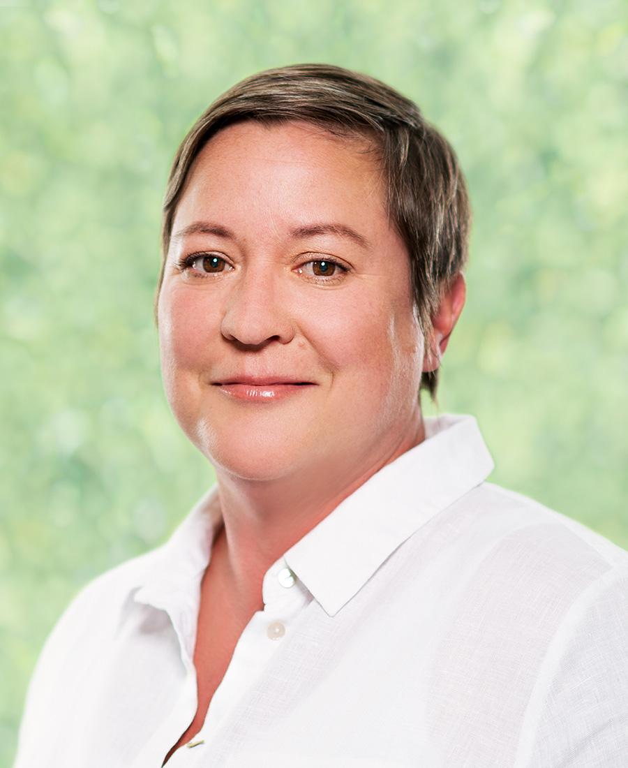 Portrait von Birgit Kiermaier-Schick