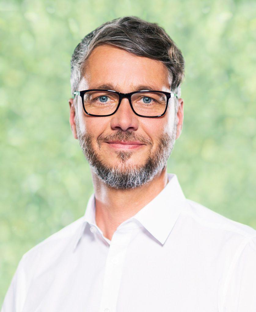 Portrait von Jörg Kreißl