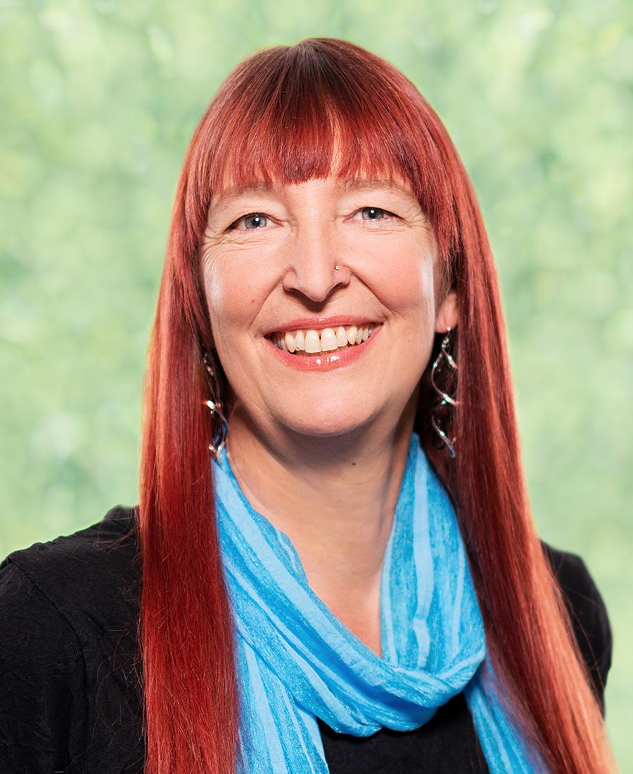 Portrait von Sabine Paul-Kickuth