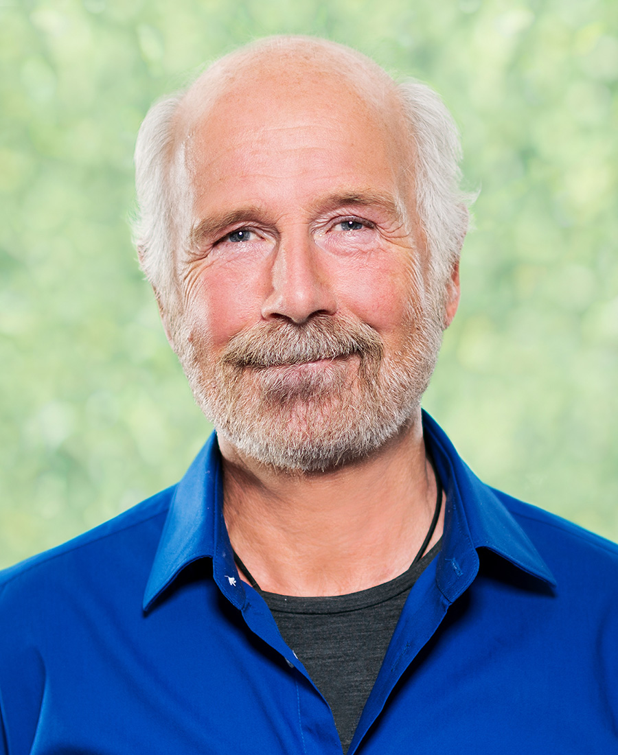 Portrait von Ralf Wellhöfer