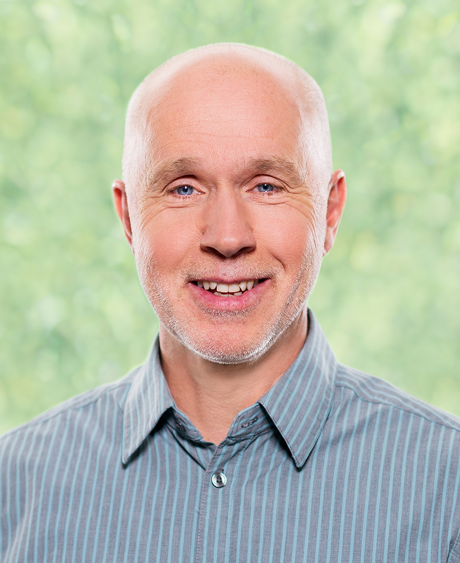 Portrait von Andreas Schwab