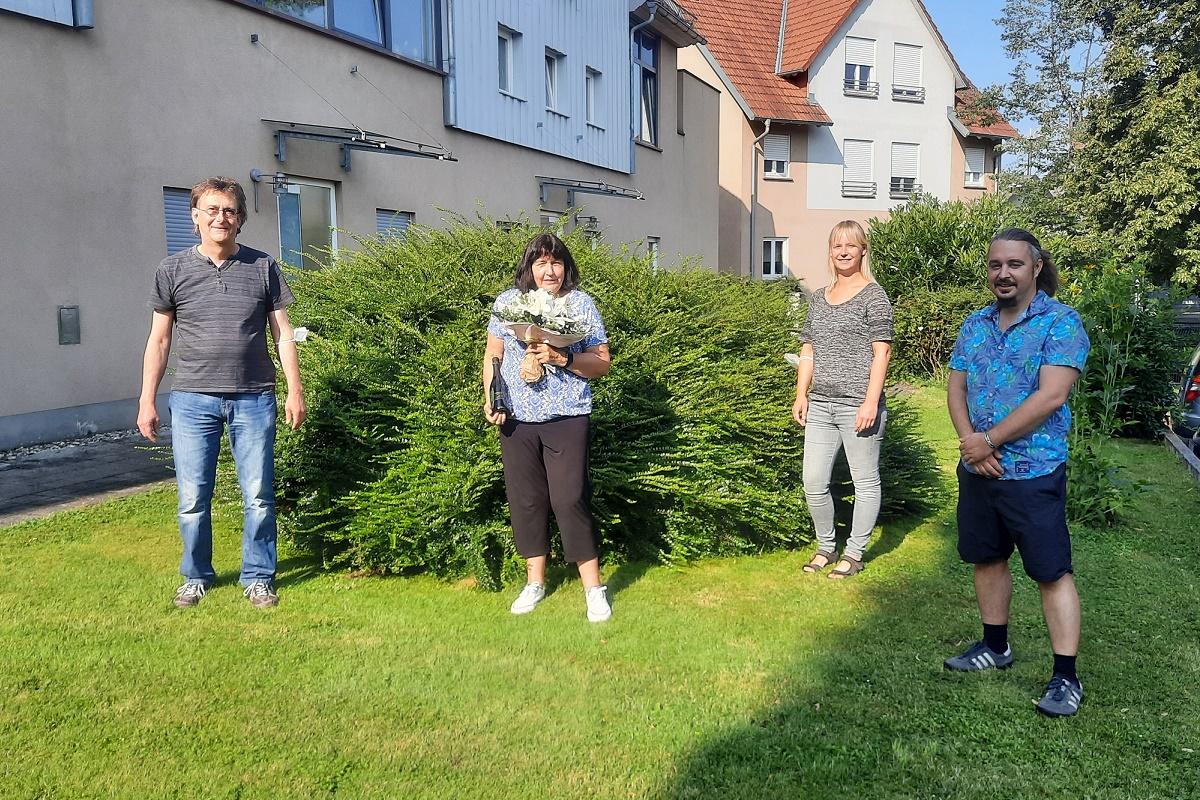 25 Jahre Engagement für BewohnerInnen in Dietzenbach, Langen und Dreieich-Offenthal
